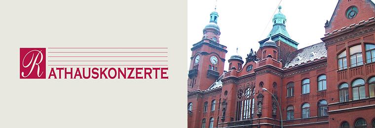 Rathauskonzerte Pankow