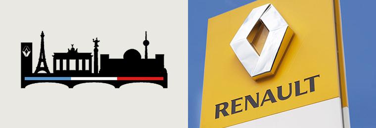 Renault Niederlassung Berlin