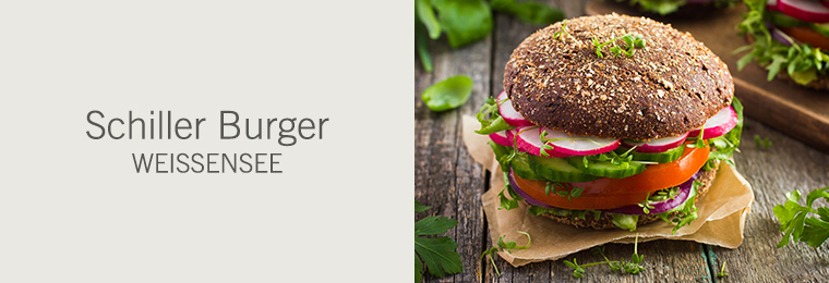 Schiller Burger Weissensee