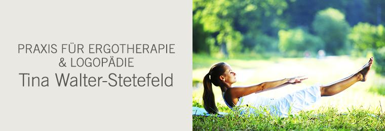 Praxis für Ergotherapie & Logopädie - Tina Walter-Stetefeld
