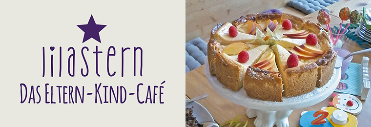 lilastern - Das Eltern-Kind-Café
