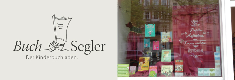 Buch Segler