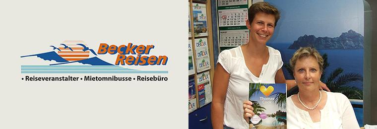 Becker Reisen Berlin-Buch