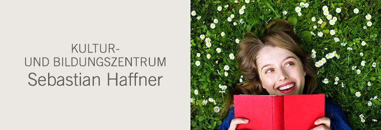 Kultur- und Bildungszentrum - Sebastian Haffner