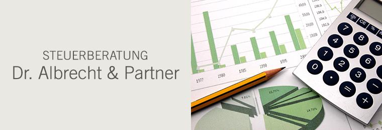Steuerberatung Dr. Albrecht & Partner