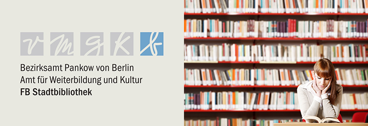 Stadtteilbibliothek Buch