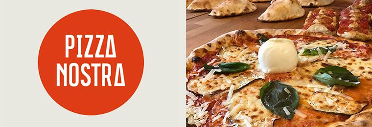 Pizza Nostra - Teaser